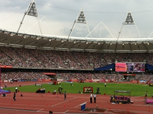 London Anniversary Games
