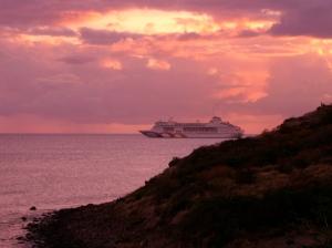 St Kitts, 2007