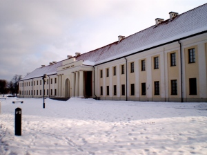 Lithuania's National Museum