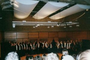 Revival Gospel Choir