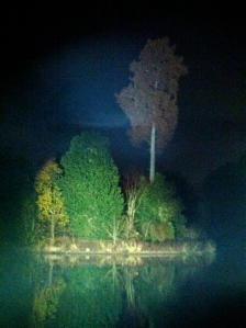 Island at Kew
