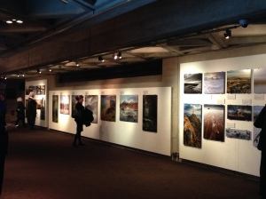 National Theatre photography exhibition