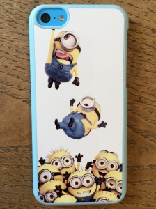 Despicable Me phone case