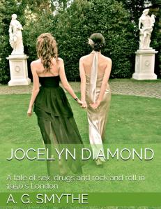 Jocelyn Diamond