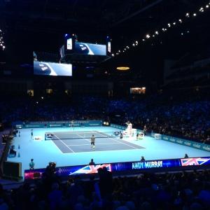 ATP World Tour Finals, O2 Arena