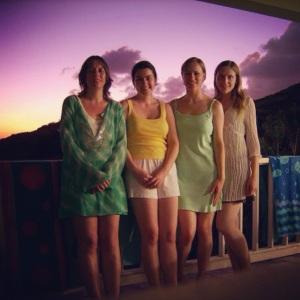 Holiday in St Kitts