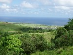 St Kitts view