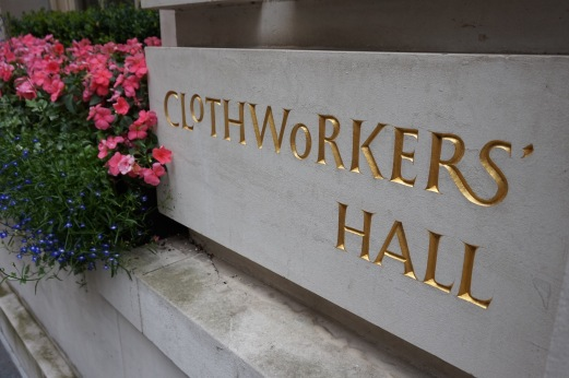 Clothworkers' Hall, City of London