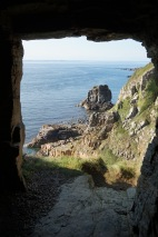Window in the Rock, Sark
