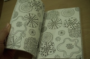 Adult colouring books: do they work?